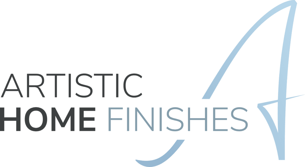 Artistic Home Finishes Logo