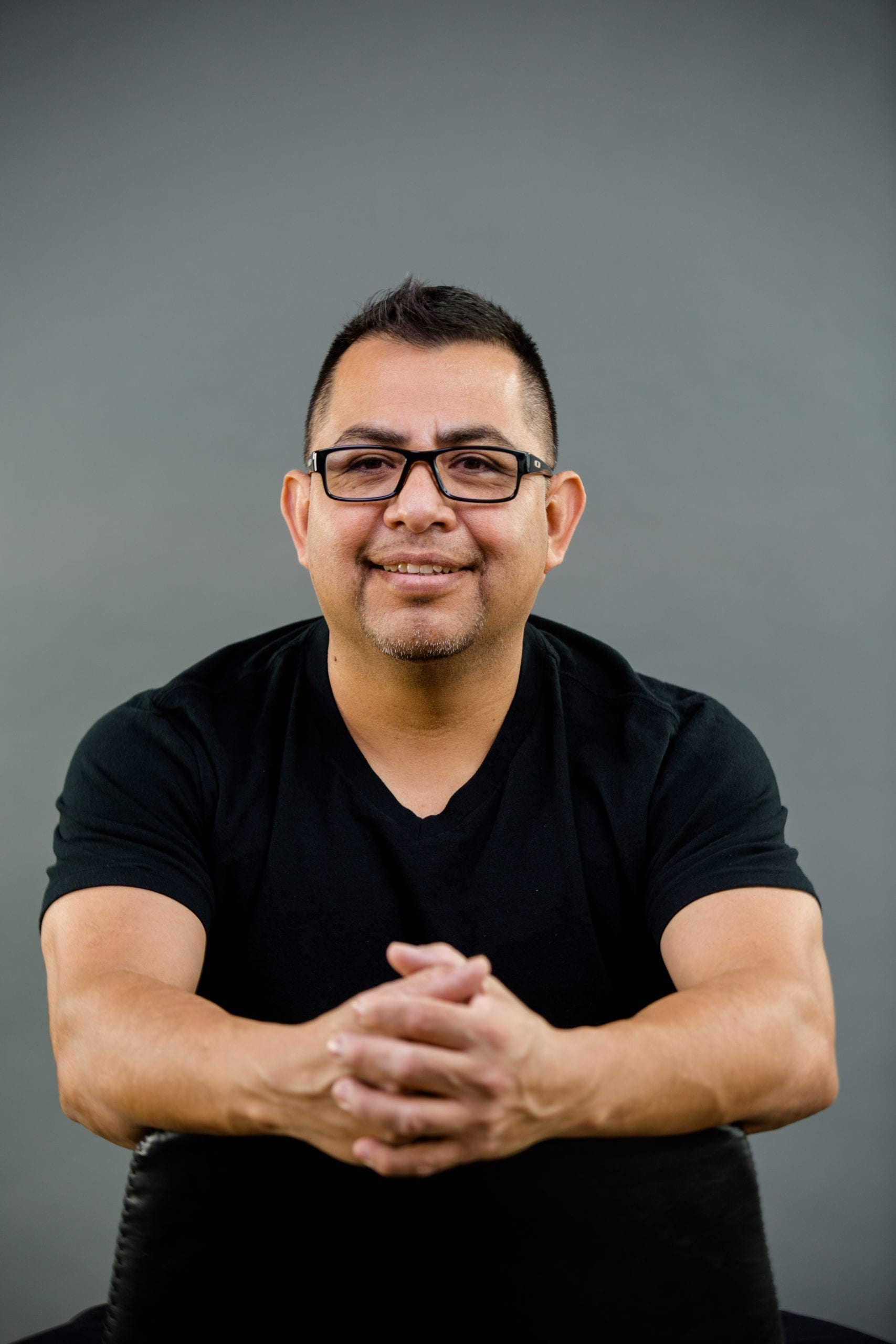 Alberto Aguilar, Owner, Artistic Home Finishes