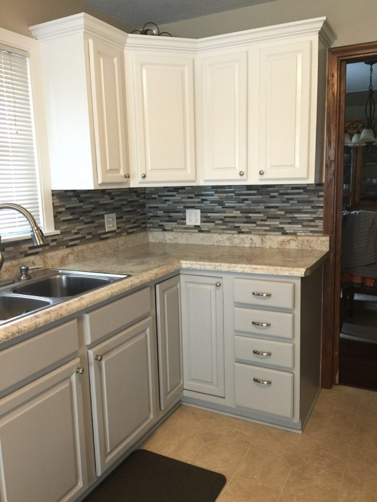 Cabinets by Artistic Home Finishes
